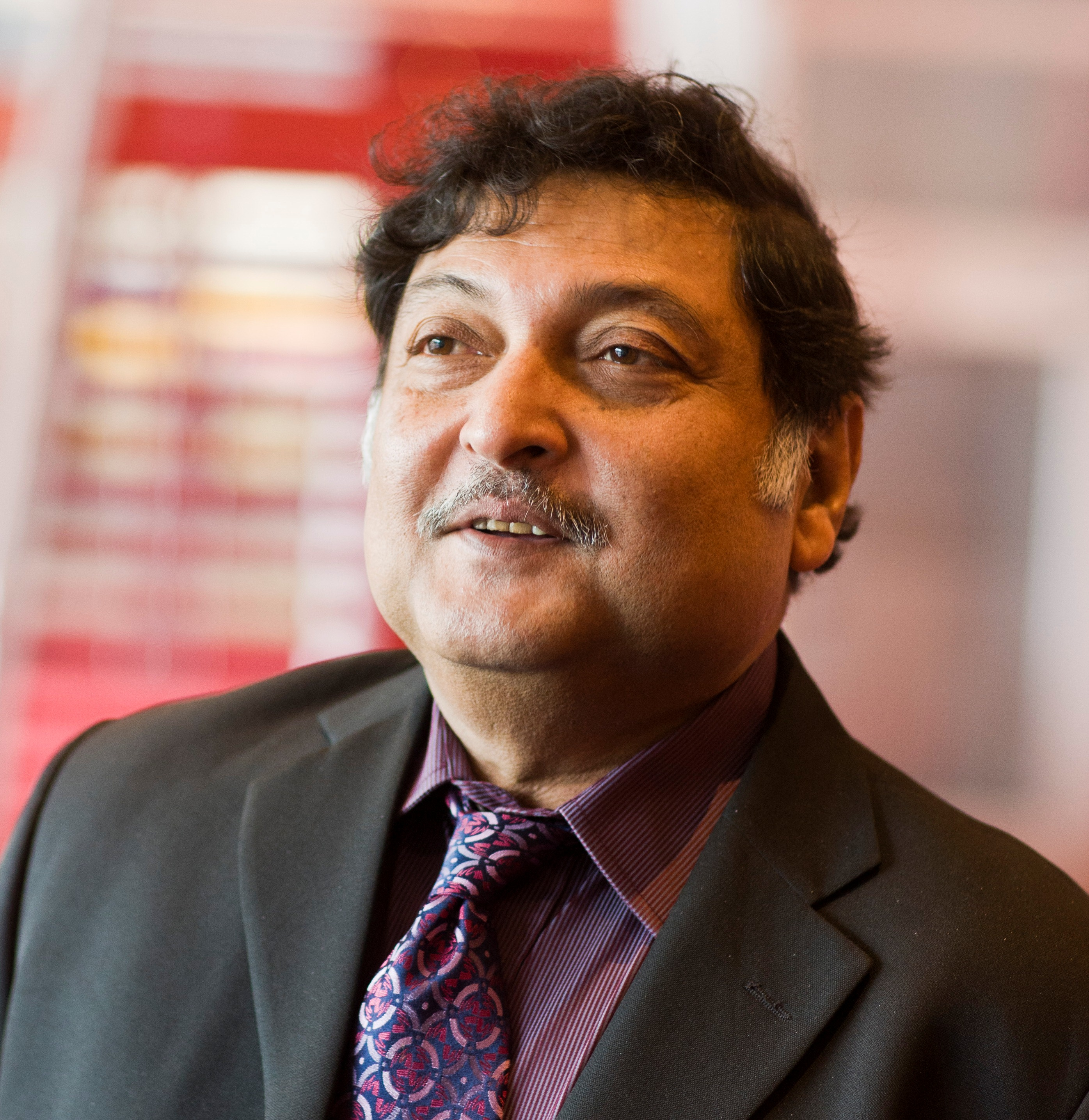 Sugata Mitra new cropped