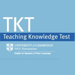 TKT – Teaching Knowledge Test 2019