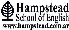 Logo Hampstead