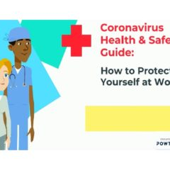 Coronavirus Health & Security Guide